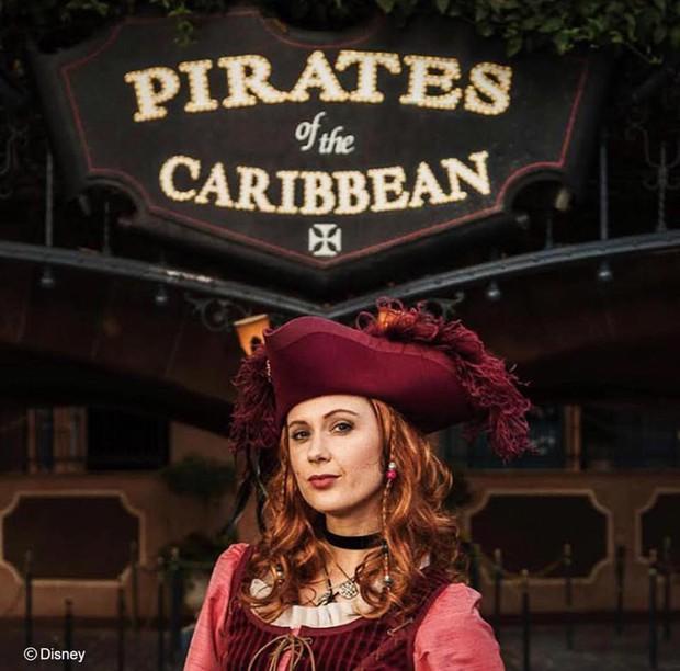Cướp biển Jack Sparrow của Johnny Depp sẽ được tái khởi động với phiên bản nữ? - Ảnh 3.