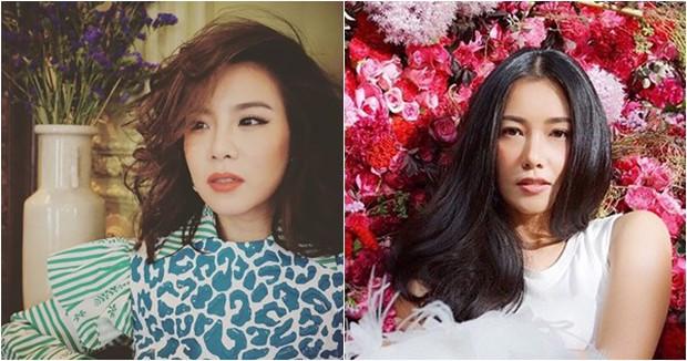 Cuộc chiến nhan sắc đỉnh cao của 8 cặp mỹ nhân bằng tuổi hàng đầu Thái Lan: Bất ngờ nhất là số 2 và 8 - Ảnh 40.
