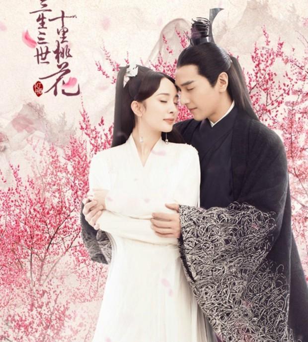 4 bộ phim ngôn tình chuyển thể bản truyền hình Hoa ngữ đánh bật cả bản điện ảnh - Ảnh 6.