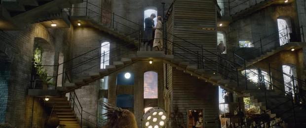 """Soi mỏi mắt không hết """"trứng phục sinh"""" trong thế giới phù thuỷ Fantastic Beasts 2 - Ảnh 13."""