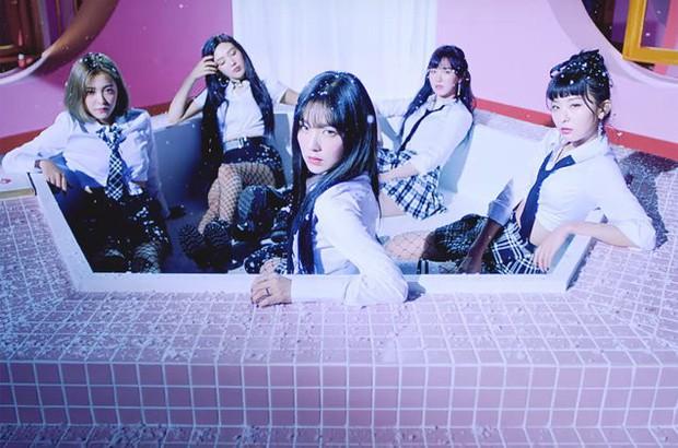 Đâu là girlgroup Kpop tẩu tán được nhiều album nhất ở 2 thị trường Hàn - Nhật trong năm 2018? - Ảnh 2.