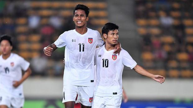 Myanmar làm thế nào để đánh bại Việt Nam tại AFF CUP 2018 - Ảnh 2.