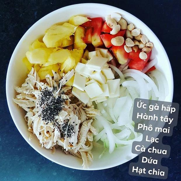 Gợi ý thực đơn Eat Clean ăn không nhàm chán, cho vóc dáng chuẩn - Ảnh 6.