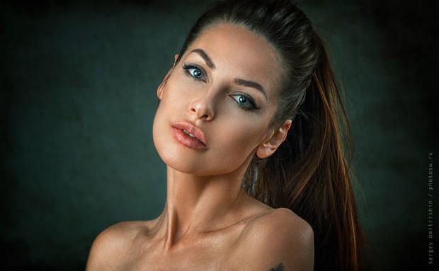 10 mỹ nhân Nga nóng bỏng nhất 2018: Siêu mẫu Irina Shayk chỉ về nhì, bà mẹ hai con dẫn đầu bảng tổng sắp - Ảnh 11.