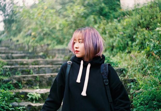 """MC Hoàng Linh """"Chúng Tôi Là Chiến Sĩ"""" có em gái sinh năm 1995 cá tính- Ảnh 3."""