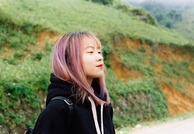 """MC Hoàng Linh """"Chúng Tôi Là Chiến Sĩ"""" có em gái sinh năm 1995 cá tính- Ảnh 4."""
