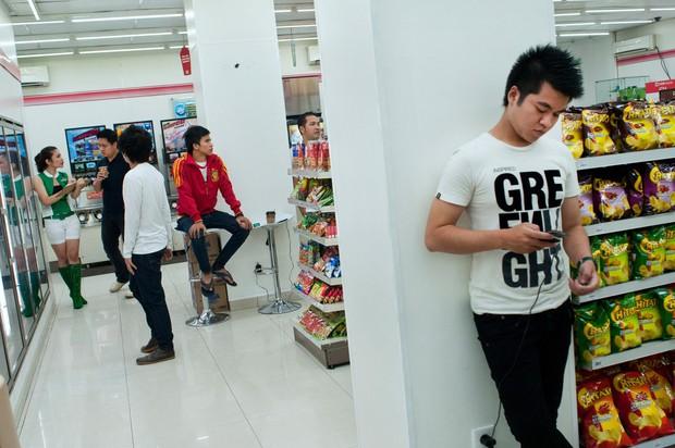 7-Eleven tại Indonesia - thất bại muối mặt của chuỗi cửa hàng tiện lợi đình đám và bài học xương máu: Chỉ nổi tiếng thôi là chưa đủ - Ảnh 2.