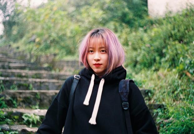 """MC Hoàng Linh """"Chúng Tôi Là Chiến Sĩ"""" có em gái sinh năm 1995 cá tính - Ảnh 5."""