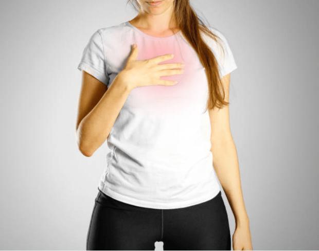 Những dấu hiệu cảnh báo cơ thể đang không tiêu hóa được lượng thịt mà bạn đã tiêu thụ vào - Ảnh 4.