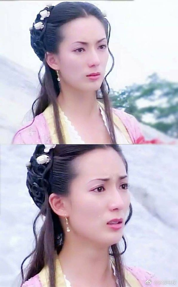 Đông Phương Bất Bại Trịnh Tú Trân tuyên bố ly hôn với chồng thương gia sau 8 năm mặn nồng - Ảnh 5.