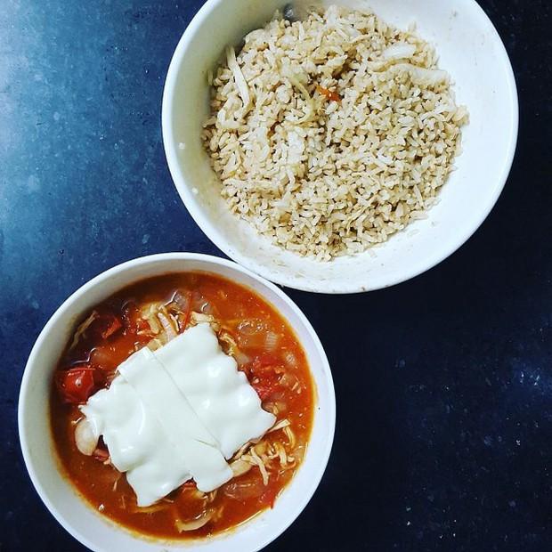 Gợi ý thực đơn Eat Clean ăn không nhàm chán, cho vóc dáng chuẩn - Ảnh 8.