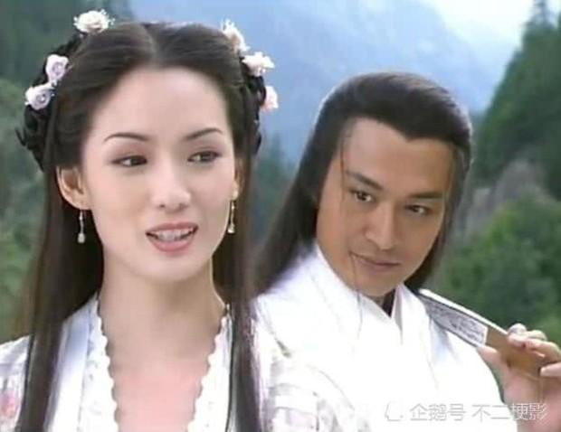 Đông Phương Bất Bại Trịnh Tú Trân tuyên bố ly hôn với chồng thương gia sau 8 năm mặn nồng - Ảnh 6.