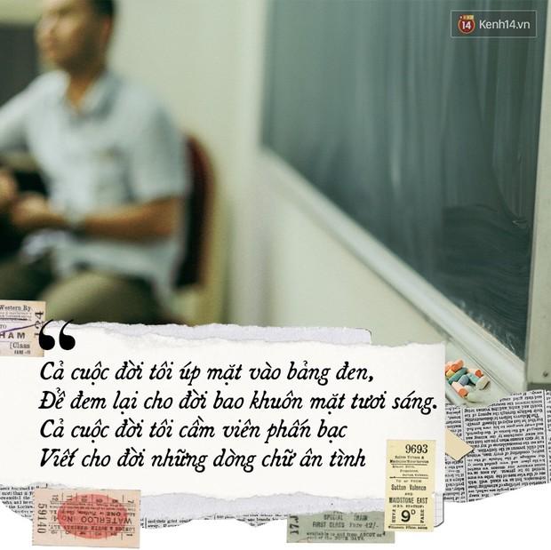 Thầy giáo Thiên hạ đệ nhất dạy Lý Dương Văn Cẩn: Người kinh doanh Dịch Vụ Cười với tiêu chí Dạy môn Vật Lý nên không vô lý được đâu - Ảnh 7.