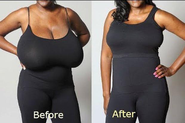 Đố các ông biết: Tại sao phụ nữ phải có ngực bự? - Ảnh 3.