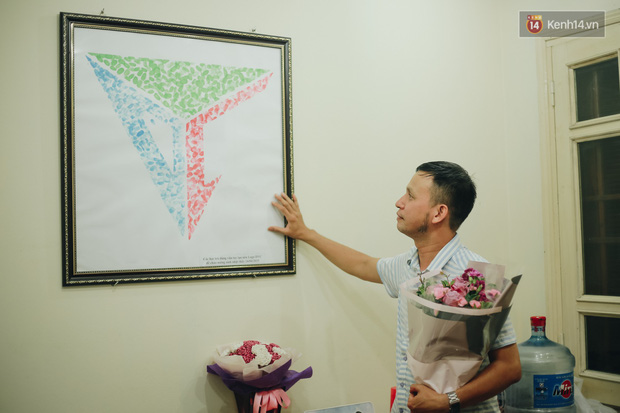 Thầy giáo Thiên hạ đệ nhất dạy Lý Dương Văn Cẩn: Người kinh doanh Dịch Vụ Cười với tiêu chí Dạy môn Vật Lý nên không vô lý được đâu - Ảnh 4.