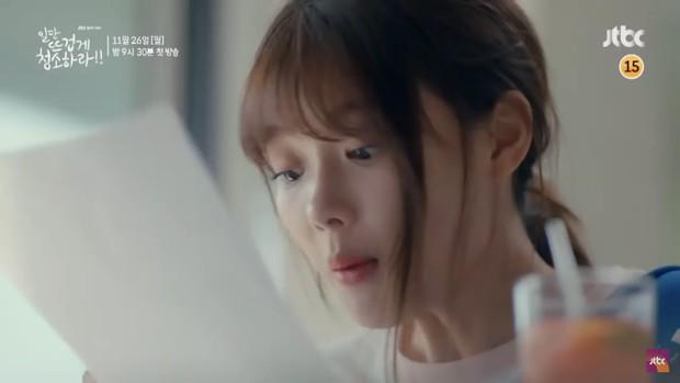 """Tiểu mỹ nhân Mây Họa Ánh Trăng Kim Yoo Jung hóa quý cô công sở trong """"Cô Tiên Dọn Dẹp"""" - Ảnh 8."""
