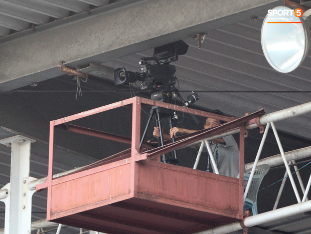Myanmar sử dụng dàn máy quay đẳng cấp World Cup, khán giả Việt không còn lo bỏ lỡ bàn thắng - Ảnh 3.