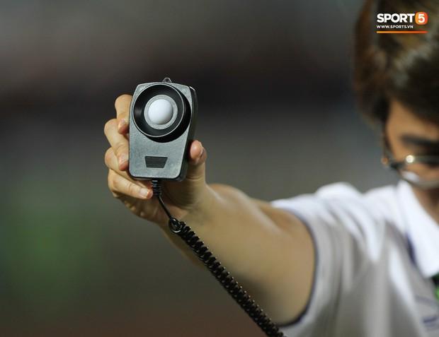 Myanmar sử dụng dàn máy quay đẳng cấp World Cup, khán giả Việt không còn lo bỏ lỡ bàn thắng - Ảnh 6.
