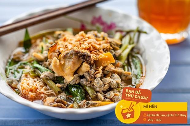 Sài Gòn có những món thật lạ, phải ăn với mì gói mới đúng bài đúng vị - Ảnh 4.
