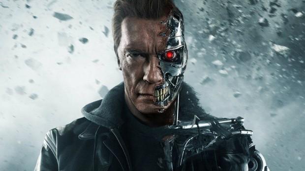 Xuất hiện nhân vật xuyên thời gian từ năm 3700: Mang theo robot hủy diệt về khoe, hóa ra là đồ rao vặt online - Ảnh 2.