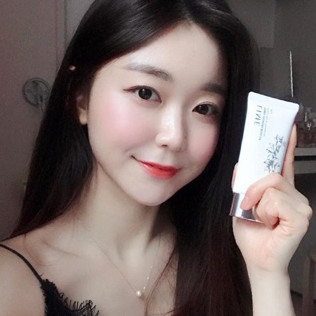 Lười makeup mà vẫn muốn có làn da mịn đẹp tức thì? 5 loại kem dưỡng trắng từ Hàn Quốc sẽ là thứ bạn cần - Ảnh 1.