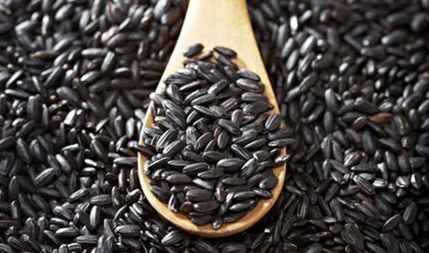 Tác dụng không ngờ của gạo nếp cẩm đối với sức khỏe - Ảnh 1.