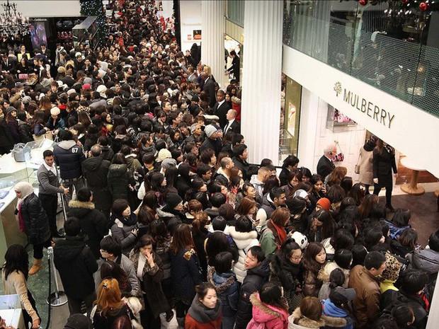 Ngày hội mua sắm Black Friday trên thế giới diễn ra như thế nào? - Ảnh 14.