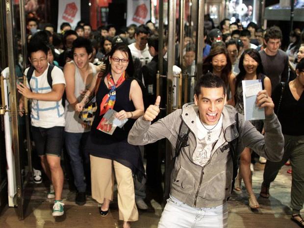 Ngày hội mua sắm Black Friday trên thế giới diễn ra như thế nào? - Ảnh 15.