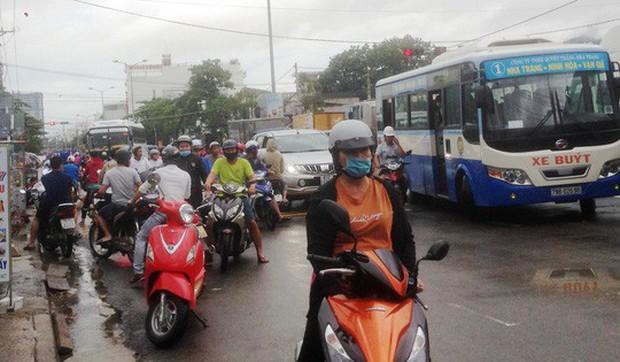 Nha Trang: Mưa lũ và sạt lở núi khiến 14 người chết - Ảnh 3.