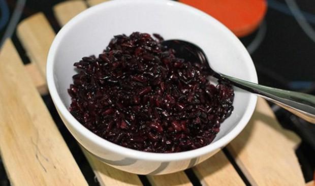 Tác dụng không ngờ của gạo nếp cẩm đối với sức khỏe - Ảnh 3.