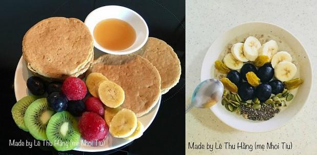 Muốn biết kinh nghiệm chọn yến mạch giúp thực hiện chế độ Eat Clean hoàn hảo, hãy nghe chia sẻ của nữ blogger này - Ảnh 6.