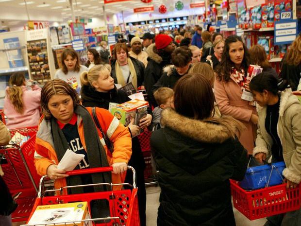 Ngày hội mua sắm Black Friday trên thế giới diễn ra như thế nào? - Ảnh 26.