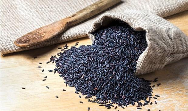 Tác dụng không ngờ của gạo nếp cẩm đối với sức khỏe - Ảnh 4.