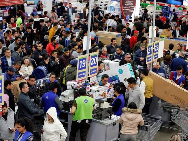 Ngày hội mua sắm Black Friday trên thế giới diễn ra như thế nào? - Ảnh 8.