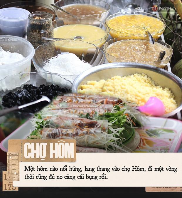 Bên trong khu chợ khét tiếng của Hà Nội là cả một thiên đường ăn uống từ món ăn vặt đến ăn no - Ảnh 10.