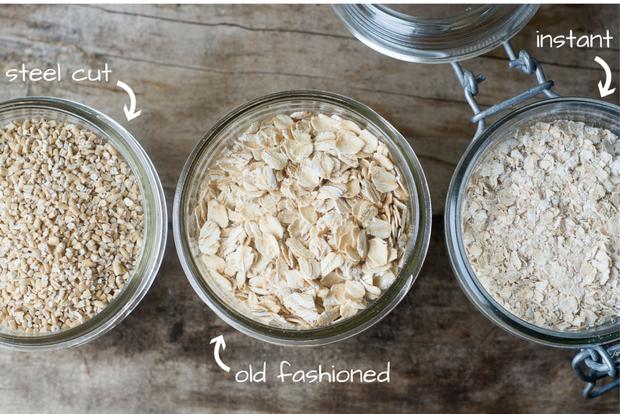 Muốn biết kinh nghiệm chọn yến mạch giúp thực hiện chế độ Eat Clean hoàn hảo, hãy nghe chia sẻ của nữ blogger này - Ảnh 3.