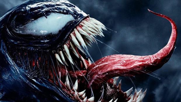 Quá yêu mến gã Venom, netizen Trung sắm ngay tặng chàng một bộ niềng răng - Ảnh 1.