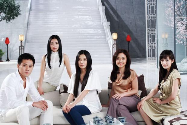 Từng làm nền cho mỹ nhân khác, loạt sao nữ châu Á không ngờ có ngày đổi đời ngoạn mục như thế này! - Ảnh 17.
