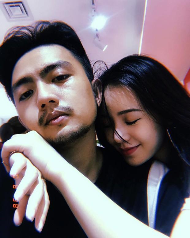 Quỳnh Kool - Em gái Lan cave khoá môi bạn trai trong ngày tốt nghiệp - Ảnh 6.