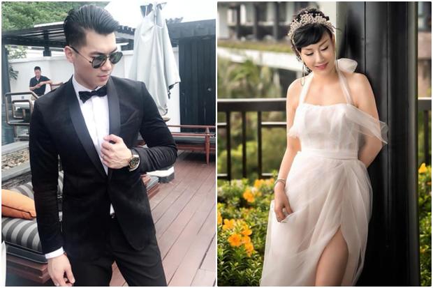 Mặc ồn ào dư luận, Trương Nam Thành bí mật tổ chức đám cưới với bạn gái doanh nhân lớn tuổi? - Ảnh 1.