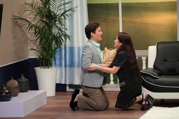 Trường Giang thừa nhận đã không còn thiết tha ôm ấp khách mời nữ tại Ơn giời - Ảnh 4.