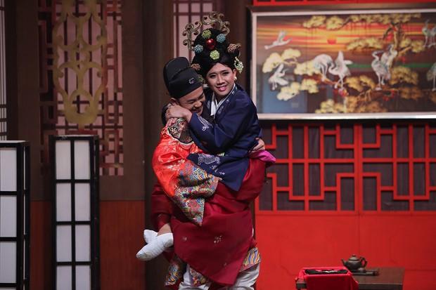 Trường Giang thừa nhận đã không còn thiết tha ôm ấp khách mời nữ tại Ơn giời - Ảnh 3.
