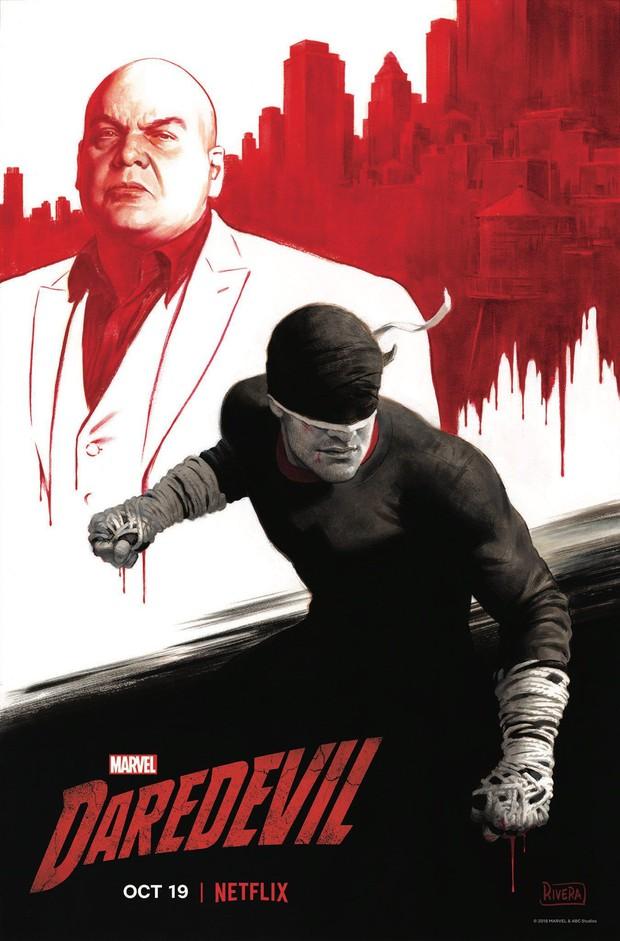 Từng rất hot trên Netflix, nhưng series siêu anh hùng Daredevil có nguy cơ bị trảm vì lý do này - Ảnh 3.