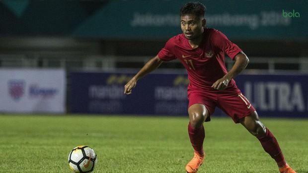 Bóng đá Indonesia có biến trước AFF Cup 2018: Sắp mất sao trẻ sáng giá nhất - Ảnh 1.