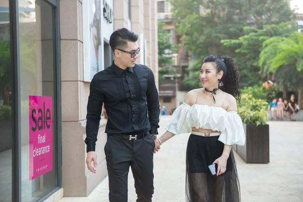 Mặc ồn ào dư luận, Trương Nam Thành bí mật tổ chức đám cưới với bạn gái doanh nhân lớn tuổi? - Ảnh 4.