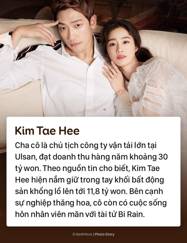 Những diễn viên Hàn Quốc xuất thân trâm anh thế phiệt nhưng lại có cuộc đời hoàn toàn trái ngược - Ảnh 1.