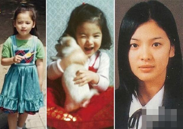Soi hình quá khứ của các cặp đôi showbiz châu Á đẹp như mơ: Nhiều trường hợp gây sốc vì không như tưởng tượng - Ảnh 13.