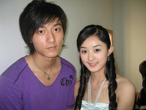 Soi hình quá khứ của các cặp đôi showbiz châu Á đẹp như mơ: Nhiều trường hợp gây sốc vì không như tưởng tượng - Ảnh 22.