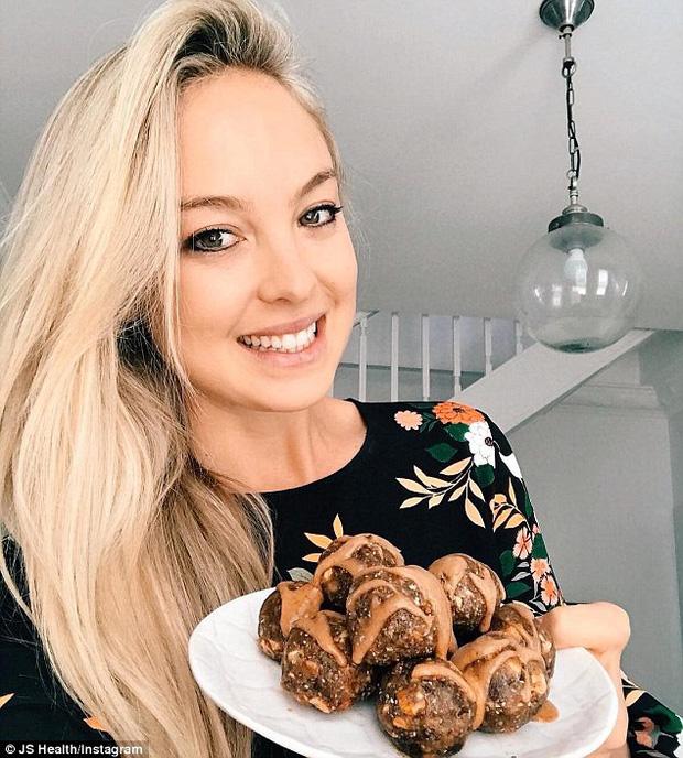 Chuyên gia dinh dưỡng người Úc chỉ ra cách giảm cân lành mạnh mà vẫn có thể ăn uống thỏa thích - Ảnh 3.