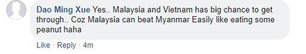 CĐV Malaysia cảm ơn Việt Nam, hứa sẽ đánh bại Myanmar để báo thù cho thầy trò HLV Park Hang-seo - Ảnh 5.